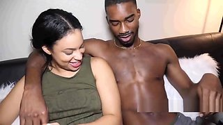 Too Fine Mexican N Black Diamond Banks Fucks Bbc Roomamte Rod Hardman