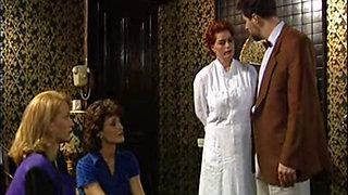 Frauenarzt Dr Dose - full porn movie