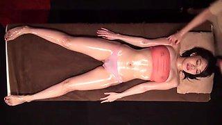 Lesbian Massage Parlor 9