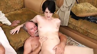 Amateur brutal dildo anal and perfect body