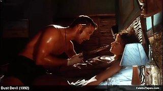 Chelsea field &amp terri norton nude and erotic movie scenes