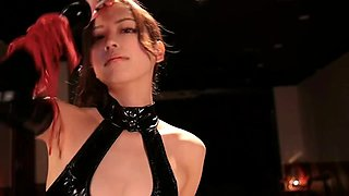 Bondage QUEEN Miyuki Yokoyama 3