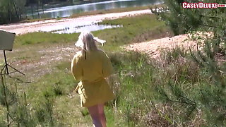 Mai 2014 - Bikini Dance in Ottendorf Okrilla
