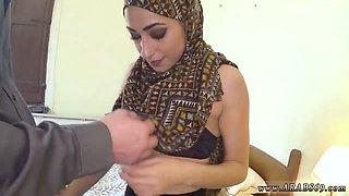 Arab virgin wedding No Money No Problem