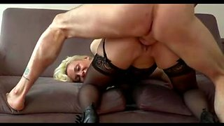 Amazing Mature movie with Anal,Straight scenes