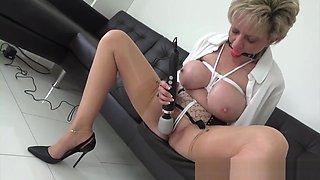 Hottest adult clip Babe fantastic