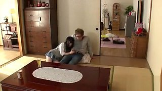 Asian sisters Mao and Miha race to get impregnated part 3