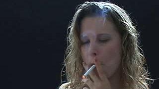 Smoking Elana 4