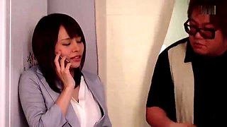 [CAWD-020] My Horny Boss And Rich And Thick Sex With Her Boss Mayuki Ito