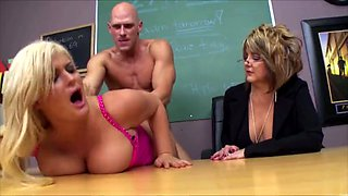 Julie cash naughty schoolgirl