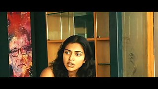 Amala paul hot aadai movie