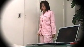 Incredible Japanese girl in Horny Hidden Cam, Voyeur JAV clip