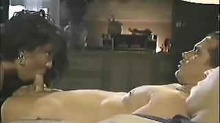 Classic Threesome Isis Nile