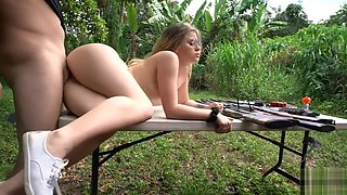 YNGR - Shooting And Fucking With 18-Year Old Taylor Blake
