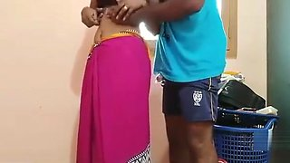Indian mallu aunty fuck by my dad