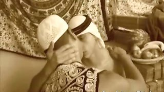 arab studs making out