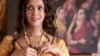 Desi indian actress Nandana sen nude