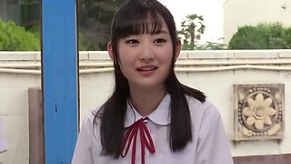 SEX Schoolgirls in Summer Vacation mmgh90