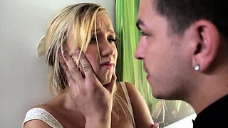Rough passionate sex xxx Disobeying Daddy
