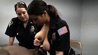Milf milk Milf Cops