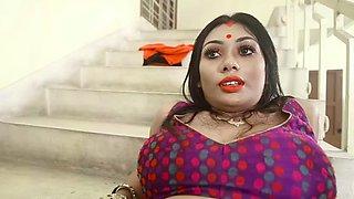 Nancy bhabhi ep 3