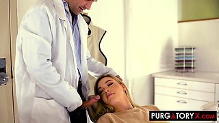 PURGATORYX The Dentist Vol 2 Part 1 with Anny Aurora