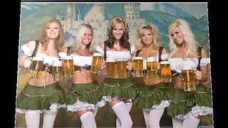 German Beer Song Deutsches Bier Lied