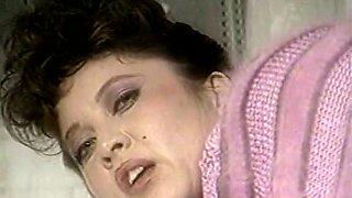 Seductive brunette hoochies compilation sex video