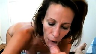 Husband Big Cock Anal Sex Delicious Mature Wife Ass