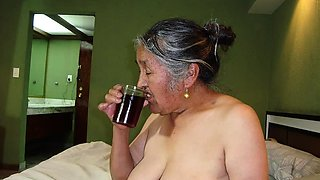 HelloGrannY Homemade Sexy Mature Pictures Video