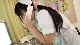 Try to watch for Japanese slut in Great Fetish, Cunnilingus JAV clip full version