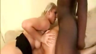 MMF interracial bisex