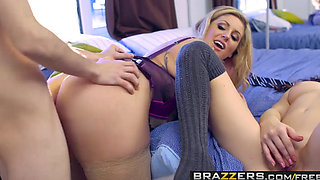 Brazzers   Moms in control   Ashley Downs Baby Jewel Jordi El Nino Polla   Stealing The Young Stud