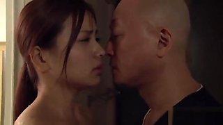 Japanese Beautiful Cheating Wife