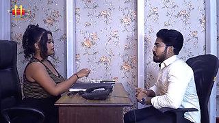 IndianWebSeries Th3 1nt3rvi3w S3x Sc3n3