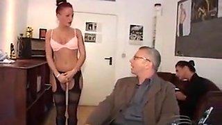 Secretary Slaves 3