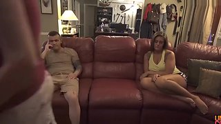 Cheating with my Wife's BFF FULL SERIES