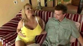 Hot Huge-Tits Cougar Crystal Ashley