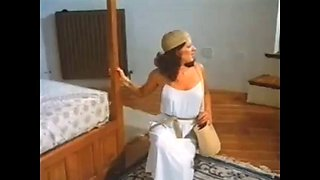 Gina janssen fucking in her room very erotic retro &amp vintage