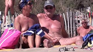 Sex in the dunes. Part 6.