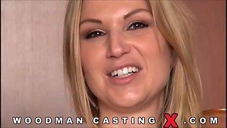 Carol Goldnerova casting