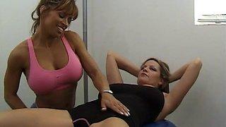 Pornfidelity prewedding workout