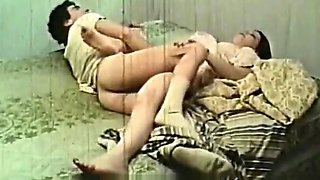 Nice Horny 69 is Coming Up (1970s Vintage)