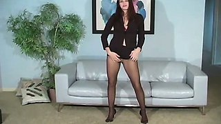Faith Leon -  Business Bitch Jerkoff Instruction