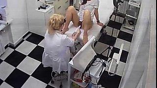 Work Voyeur vibrator toying Bride