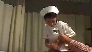 nurse cured patient
