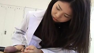 Japanese Doctor Examination