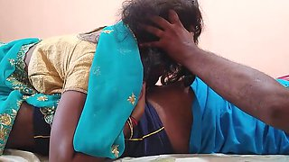 hot indian Newly Married Wife getting Fucked hard