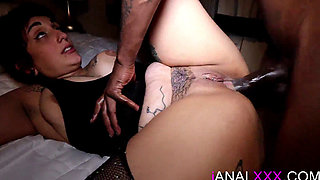 latina anal queen