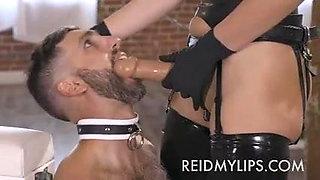 Mistress Riley Reid, I Love Sissy Boys